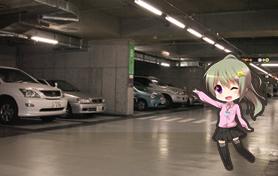 ヨドバシ アキバ 駐 車場